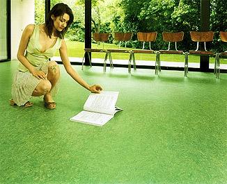 Pavimentos vinilicos pavimentos de pvc instaladoresonline - Pavimento de linoleo ...