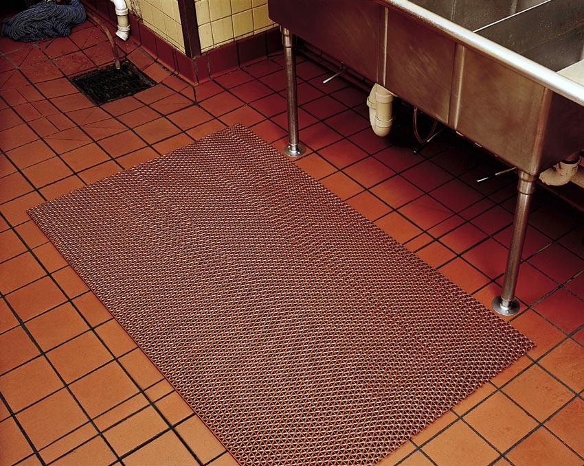 Safety walk 3m alfombrillas antifatiga 5100 safe tigue for Alfombras cocina antideslizantes