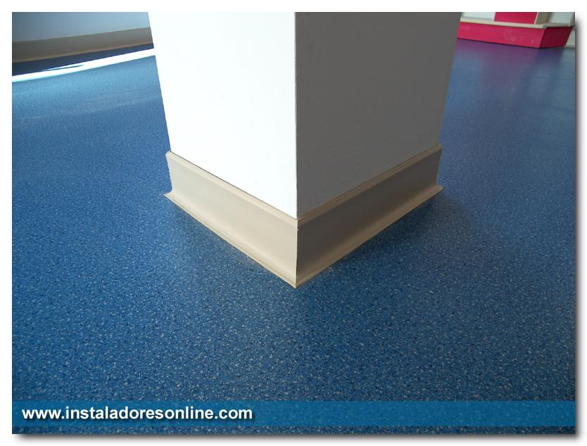 Pavimento pvc materiales de construcci n para la reparaci n for Pavimentos vinilicos